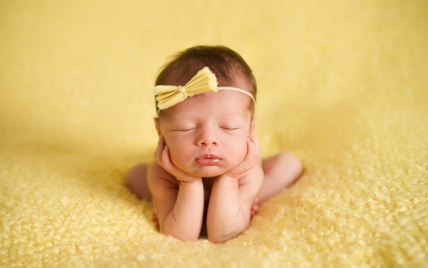 Анализы при желтухе новорожденных